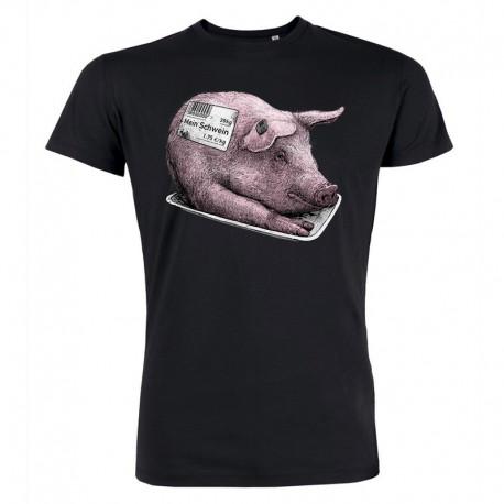 MEIN SCHWEIN men's t-shirt