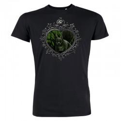 MIRROR »SQUIRREL« men's t-shirt
