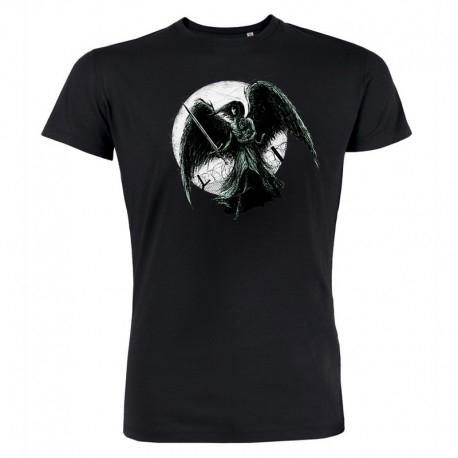 SOKO »ALEKTO« men's t-shirt