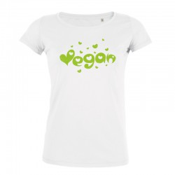 LOVEGAN ladies t-shirt