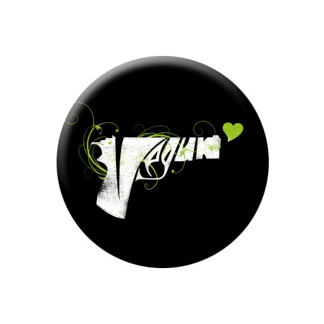 VEGUN button