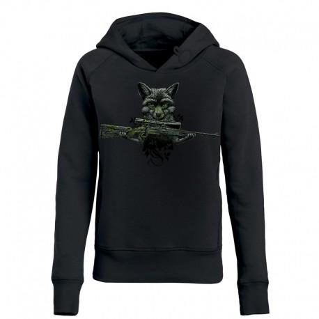 GRODNO ladies hoodie