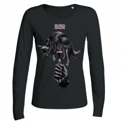 CARNISM ladies longsleeve