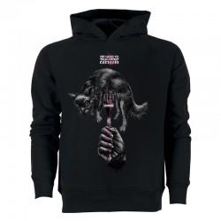CARNSIM men's hoodie