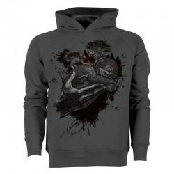 GORILLABABY men's hoodie