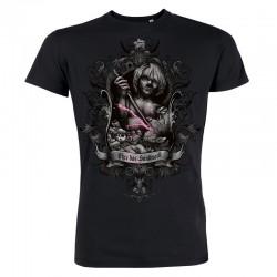STECHER men's t-shirt