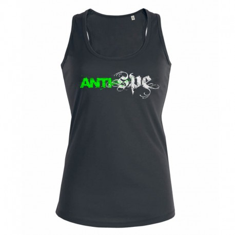 ANTI SPE ladies tank top