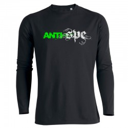 ANTI SPE men's longsleeve