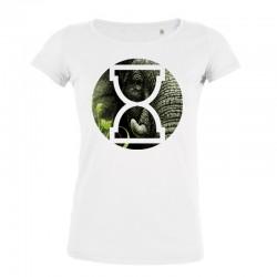 ...COMPASSION & EMPATHY ladies t-shirt
