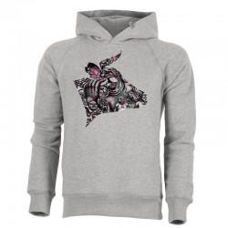 BLOODY HELL! »BEEF« men's hoodie