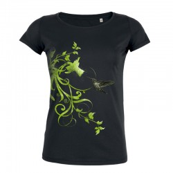 ...YUM-YUM ladies t-shirt