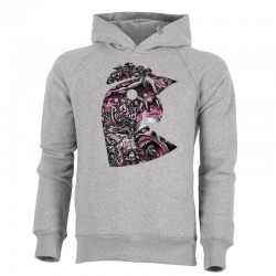 BLOODY HELL! »CHICKEN« men's hoodie