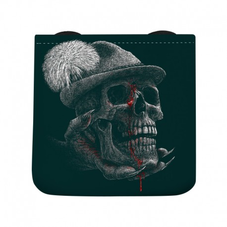 HUNTERS WILL BE HUNTED tasche