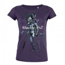 REHKEULE ladies t-shirt