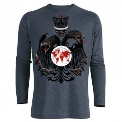 DOMINION men's longsleeve