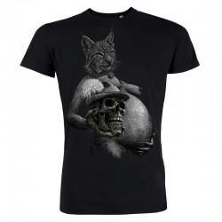 LYNX LYNX men's t-shirt