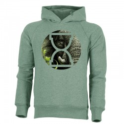 …COMPASSION & EMPATHY men's hoodie
