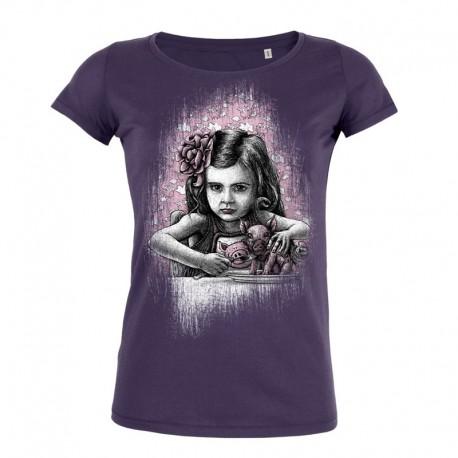 PAULA, 5  ladies t-shirt - SPECIAL