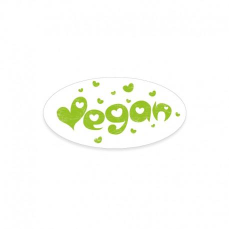 LOVEGAN mini sticker