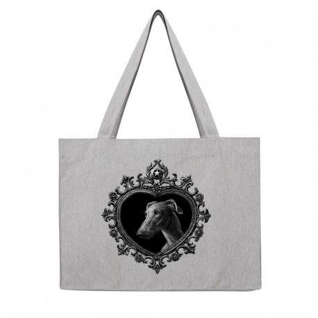 TOCAR EL PIANO shopping bag