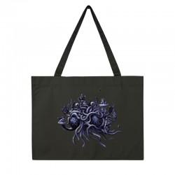 CREDO, QUIA ABSURDUM EST shopping bag