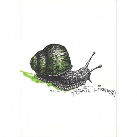 ERDLING »JOHN DOE« | zeichnung in mischtechnik